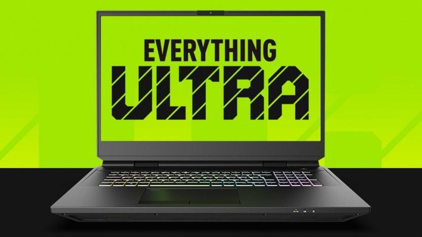XMG Ultra 17