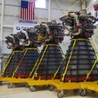 SLS: Nasa bestellt Triebwerke für den Preis einer ganzen Rakete
