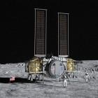 Raumfahrt: Nasa hat überraschenden Favoriten bei Mondlanderkonzept