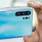 Smartphone: Huawei plant Neuauflage des P30 Pro mit Google-Diensten