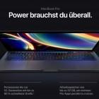 Apple: Macbook Pro 13 wechselt auch auf neue Tastatur und CPU