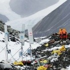 Vermessung: Huawei und China Mobile bringen 5G auf den Mount Everest