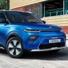 Elektroauto: Kia bietet mehr Ladetempo beim E-Soul