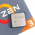 Ryzen 3 3300X/3100 im Test: AMD legt Intels 200-Euro-Klasse lahm