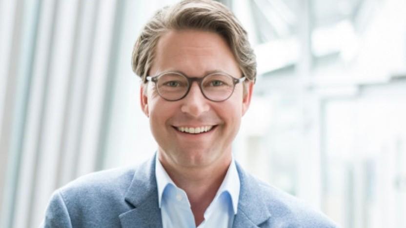 Andreas Scheuer ist Bundesminister für Verkehr und digitale Infrastruktur.