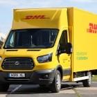 Elektrischer Lieferwagen: Bund förderte Streetscooter mit 50 Millionen Euro