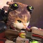 Free-to-Play: Amazon Games stellt Actionspiel Crucible vor