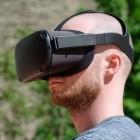 VR-Headset: Quest-Nachfolger soll bequemer werden