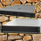 Storage und VMs: Lenovo bringt zwei Rackserver mit AMD Epyc