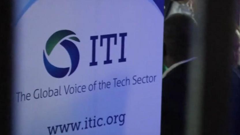 ITI Tech Show im Jahr 2017