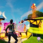 Party Royale: Fortnite wird zur Feiermeile