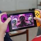 Hybridkonsole: Nintendo hat 55,8 Millionen Switch verkauft
