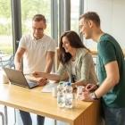 Anzeige: Neue ALDI-SÜD-Gesellschaft - eine Herausforderung für die IT