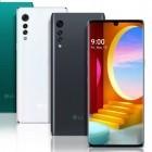 Smartphone: LG Velvet kostet umgerechnet 680 Euro