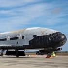 Raumfahrt: Geheimes Raumfahrzeug X-37B startet wieder