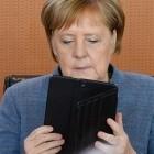 Security: Bundestagshacker kopierten Mails aus Merkels Büro