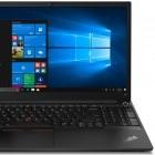 Lenovo: Thinkpad E14/E15 mit Ryzen 4000 ab 700 Euro