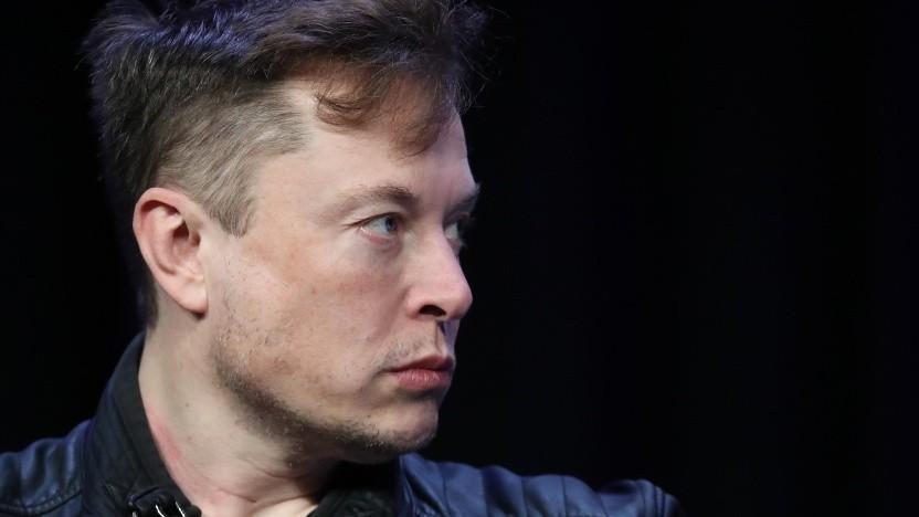 Elon Musk droht dem US-Bundesstaat Kalifornien mit der Verlagerung des Firmensitzes.