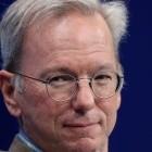 Ex-Firmenchef: Eric Schmidt ist bei Google ganz raus