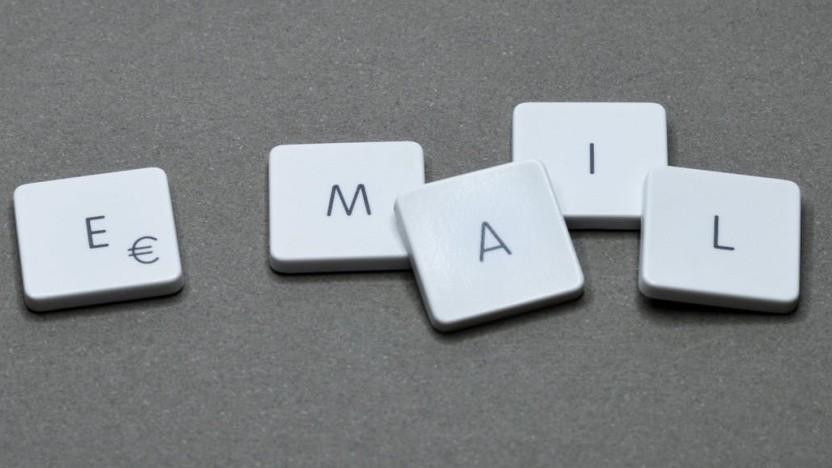 Mit E-Mail-Verteilern lässt sich viel Unsinn machen.