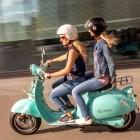 Elektromobilität: Trinity bringt E-Roller für 75 km/h