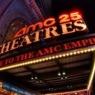 AMC Theatres: Amazon will wohl die weltgrößte Kinokette kaufen