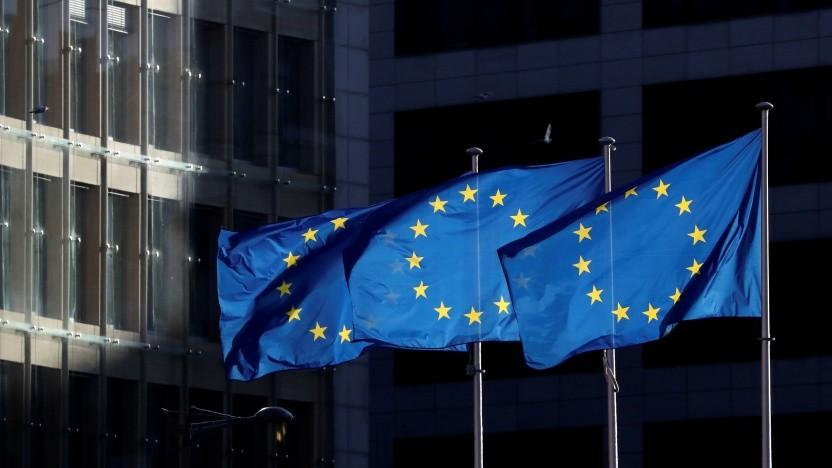 Brüssel will die IT-Konzerne schärfer reglementieren.