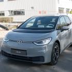 Elektromobilität: VW wird keine Brennstoffzellenautos bauen