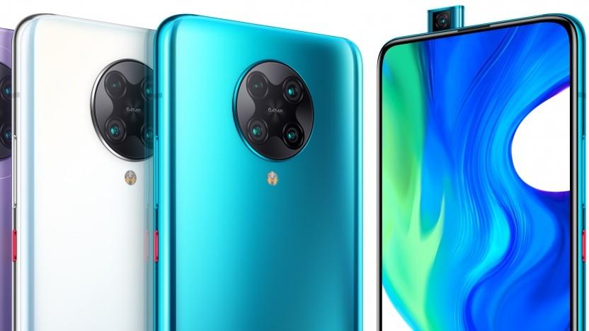 Das Poco F2 Pro von Xiaomi