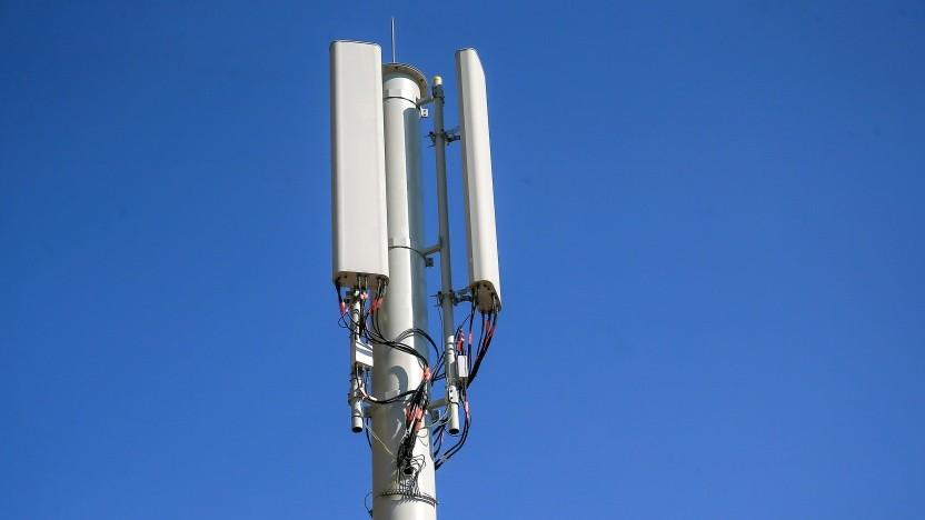 Wer darf künftig Komponenten für das 5G-Netz in Deutschland liefern?