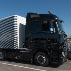 Logistik: Autonomes Fahren soll Fahrermangel ausgleichen