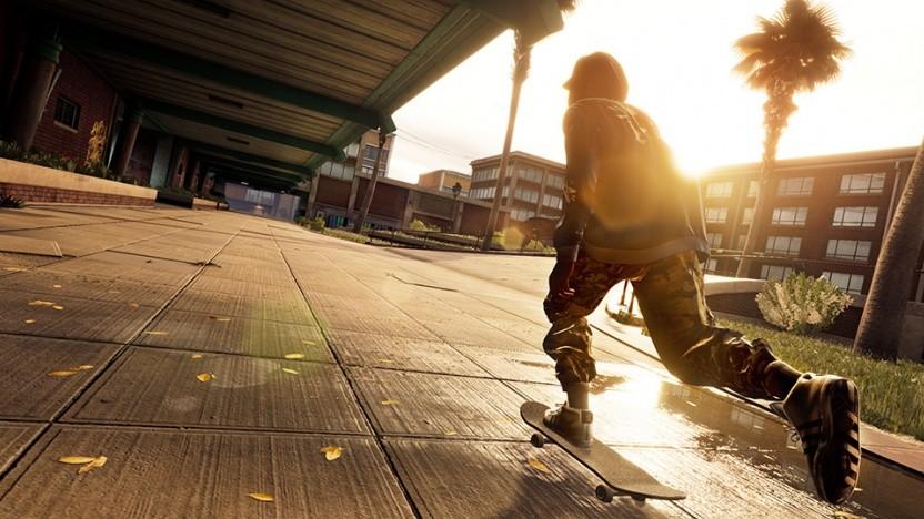 Artwork von Tony Hawk's Pro Skater 1 and 2
