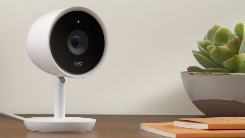 Neue Abomodelle für Nest-Kameras