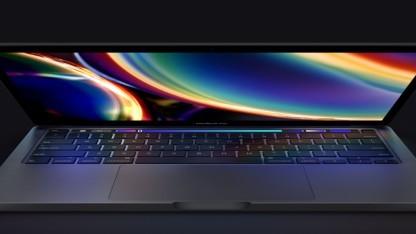 Macbook Pro 13 (Early 2020)