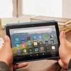 Tablet: Amazon bringt neues Fire HD 8 für 100 Euro