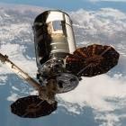 Raumfahrt: Nasa testet die Ausbreitung von Feuer in Raumschiffen