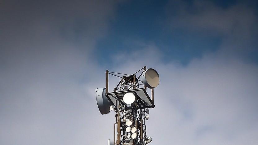 Die Telekom reduziert bundesweit die 3G-Kapazität