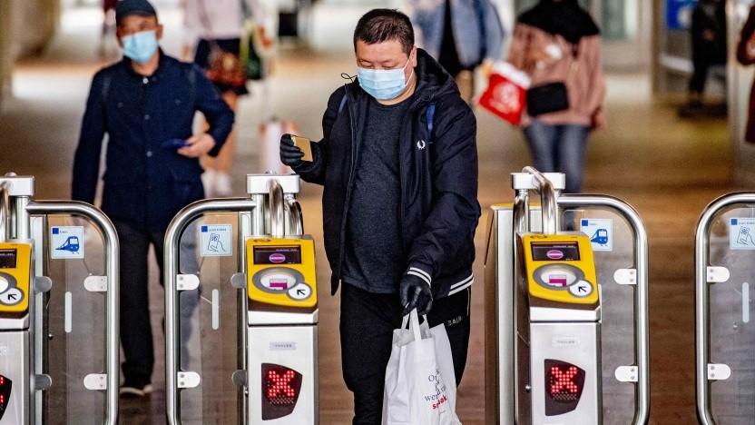 Reisende sollen keine Tracing-App verpflichtend installieren müssen.