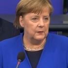 Spionage: Merkel droht Russland wegen Bundestagshack