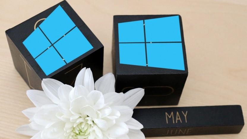 Das Mai-2020-Update für Windows 10 kommt Ende Mai.