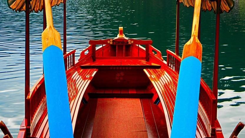 Alle an Bord? Nein? - Onboarding kann in diesen Zeiten eine sehr einsame Sache sein.