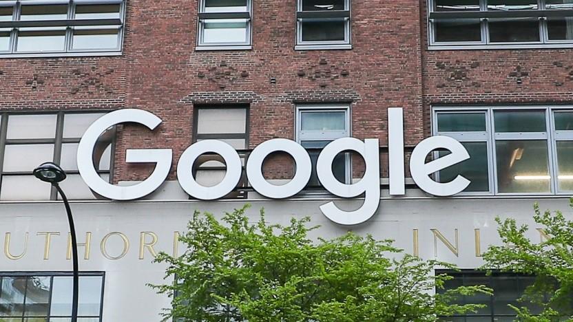 Google will zu große Werbung in Chrome blockieren.