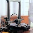 3D-Drucker: Creality baut preiswerten 3D-Drucker mit Autokalibrierung