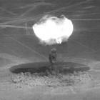 Wetter: Atombomben ließen es in Schottland mehr regnen