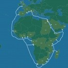 2Africa: Seekabel von Facebook und Vodafone erreicht fast Erdumfang
