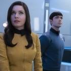 Strange New Worlds: Star Trek nimmt Kurs auf neue Serie