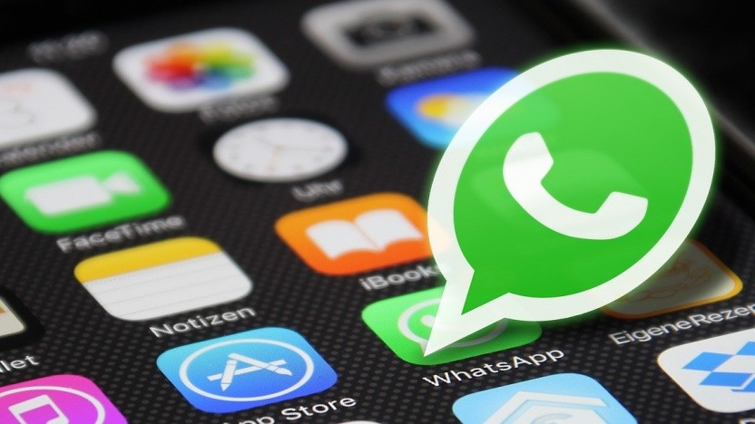 Was Whatsapp wohl alles an Facebook weitergibt?