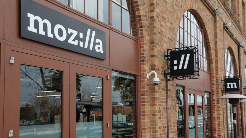 Mozilla startet ein eigenes Inkubator-Programm.