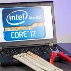 Thinkpad DIY: Wie ich meinen alten Laptop fit für die Zukunft mache