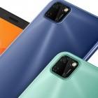 Android: Huawei stellt kleines Smartphone für 110 Euro vor